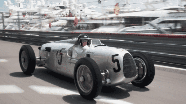 Prix Historique de Monaco
