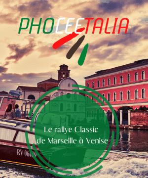 Phocéetalia