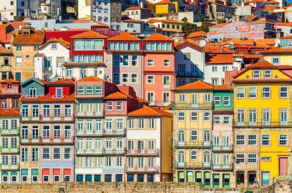 Le style architectural traditionnel de Porto