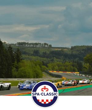Spa-classic-cars