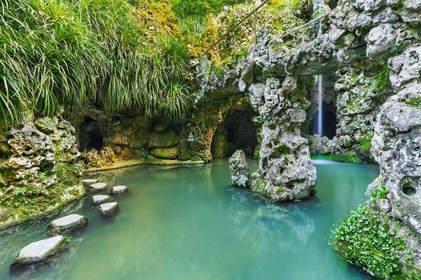 Evasion et nature au Portugal