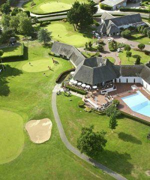 weekend golf La Baule