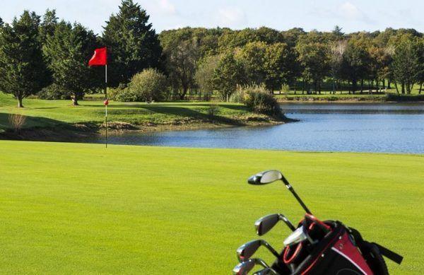 weekend golf et spa