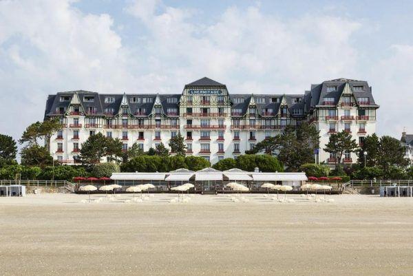 Séjour Golf et Spa - Hôtel Hermitage Barrière La Baule 5*