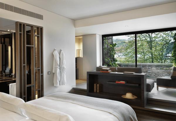 Votre hébergement dans le Douro
