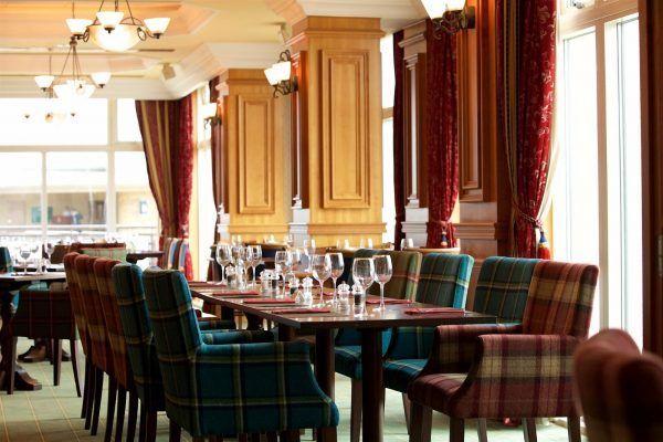 4 nuits au Carnoustie Golf Hotel 4*