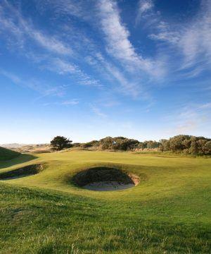 Voyage golf Irlande