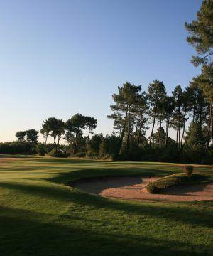 Golf en Médoc