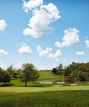 Weekend Golf et Gastronomie - Château des Vigiers Golf & Country Club 4*