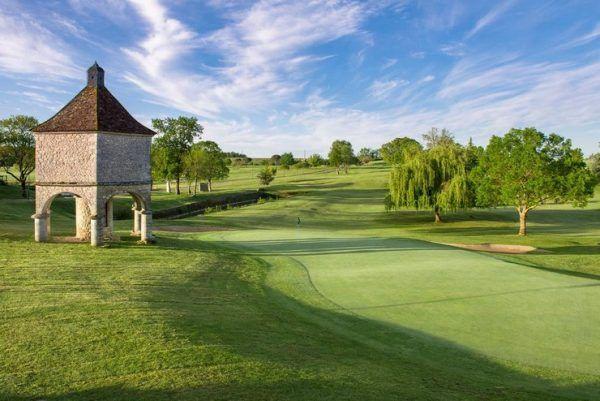 golf en France