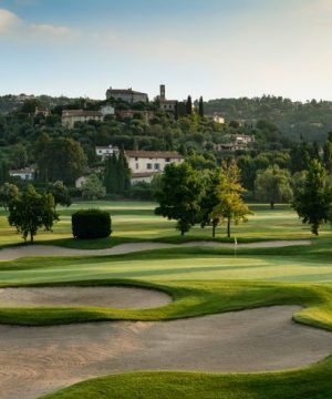 weekend golf provence