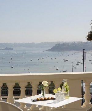 séjour golf et spa en France