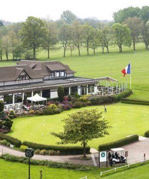 séjour golf Deauville