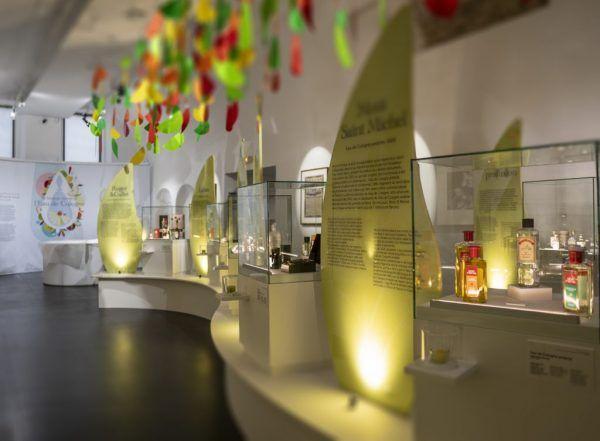 Le Musée International du Parfum de Grasse