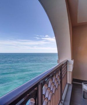Hôtel Monte Carlo Bay à Monaco