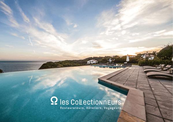 Hôtel La Réserve Saint-Jean de Luz 4* - Membre Les Collectionneurs
