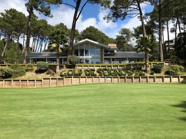 Seisgnosse Golf Club