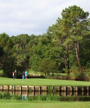 Seignosse Golf Club