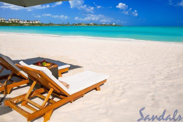 Sandals Emerald Bay - Bahamas