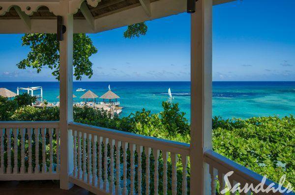 Sandals Regency la Toc - Sainte Lucie