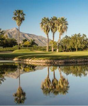 La Quinta Golf Course