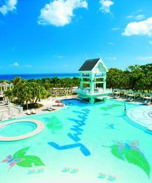 Hôtel Sandals Ochi Beach