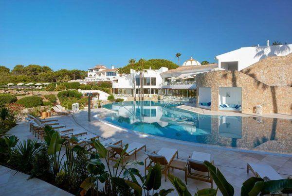 Hôtel Vita Vila Parc Resort & Spa 5*